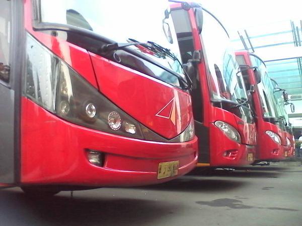 Tiket Bus Jakarta Solo Wonogiri Agramas Haryanto Tunggal Dara