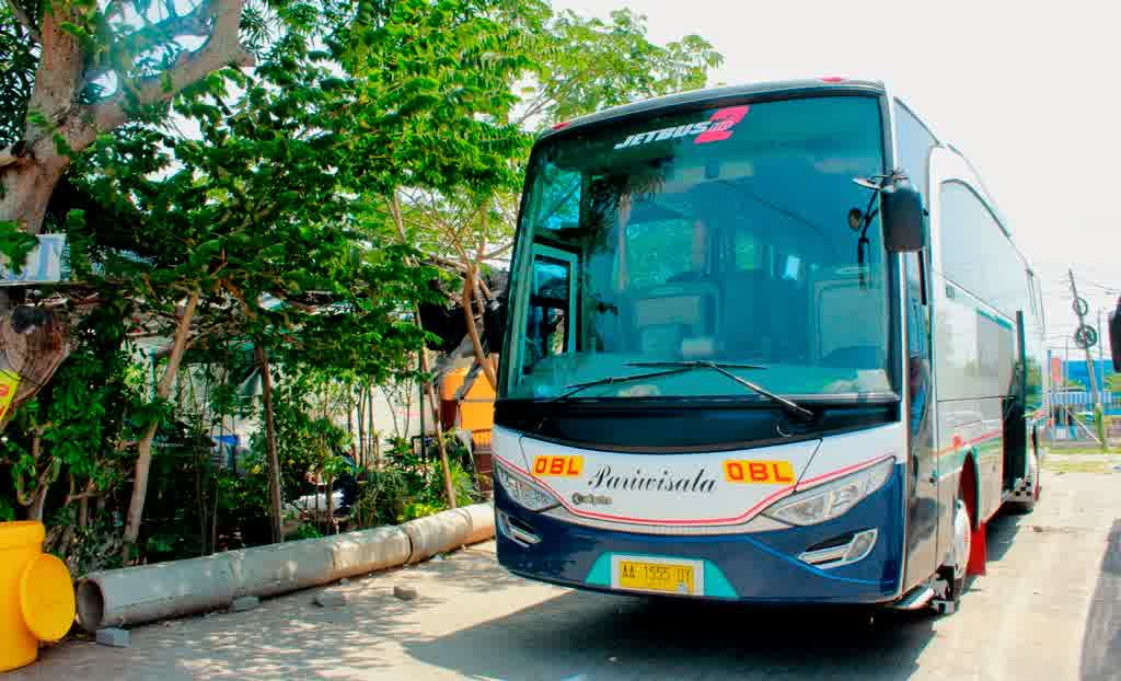 Harga Tiket Bus Safari Dharma Raya Beserta Alamat Agen Tiketnya